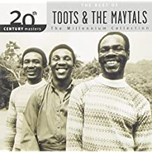 The Best of Toots & The Maytals: 20th Century Masters - The Millennium Collection