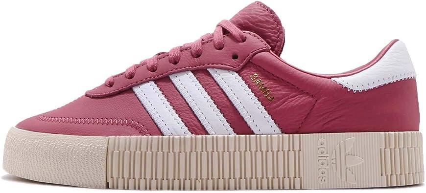 adidas original samba rose femme