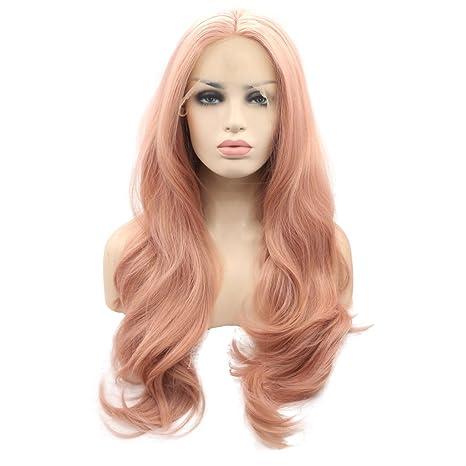 Arimika Wig - Perruque ondulée de 66 cm de