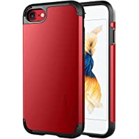 Luvvitt iPhone 8 Shock Absorbing Dual Layer Tough Cover