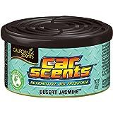 CALIFORNIA SCENTS CCS-008 Désodorisant Voiture Car Scents Parfum Jasmin