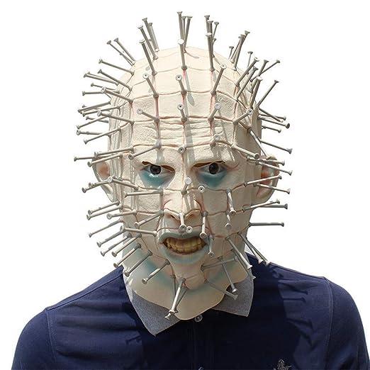 Máscara Mascarada Máscara de Baile Terrorista Máscara de ...