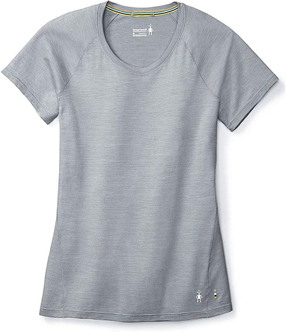 Smartwool Women's Merino 150 Baselayer Pattern Short Sleeve