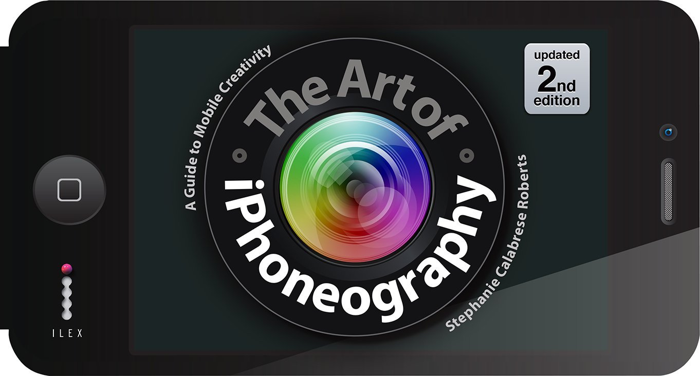 The Art of iPhoneography PDF