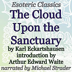 Cloud upon the Sanctuary Audiobook