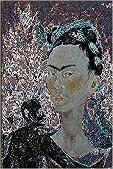 2017 Daily Planner: Frida Kahlo Daily Planner (BWM Collection.)