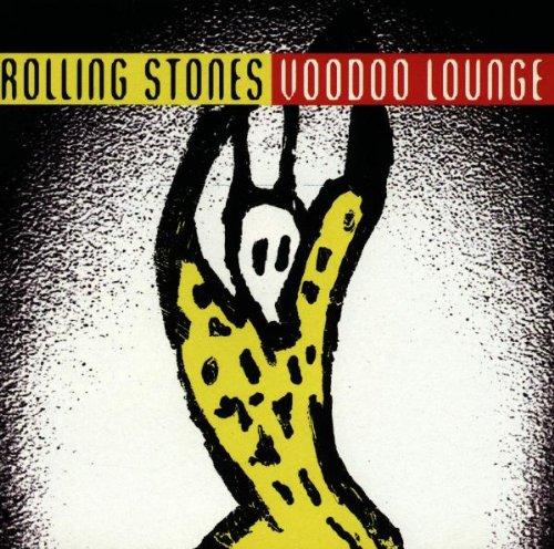 Voodoo Lounge (Lounge Cd Album)