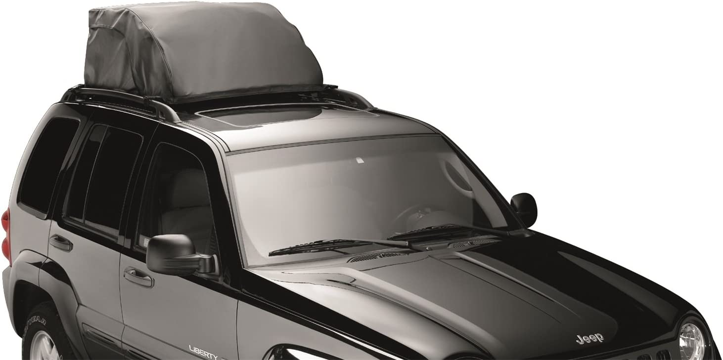 Lund 601015 Aerodynamic Rooftop Storage Bag