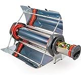 GOSUN Fusion Solar Oven - Hybrid Electric Grill | Portable Oven & High Capacity Solar Cooker | Indoor or Outdoor Oven | Ameri