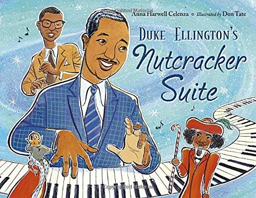 Duke Ellington's Nutcracker Suite by Charlesbridge