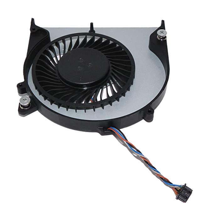 New CPU Cooling Fan For HP ZBook 15u G2 Laptop 796898-001 6043B0172101