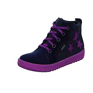 superfit Zapatillas Gore-Tex Niños 1-00095-81 Ocean Kombi: Amazon.es: Zapatos y complementos