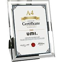 UMI. Essentials Marco de Fotos de Cristal A4