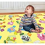 Serra Baby Safari Game Mat Dwinguler 190x130cm, thickness 15mm