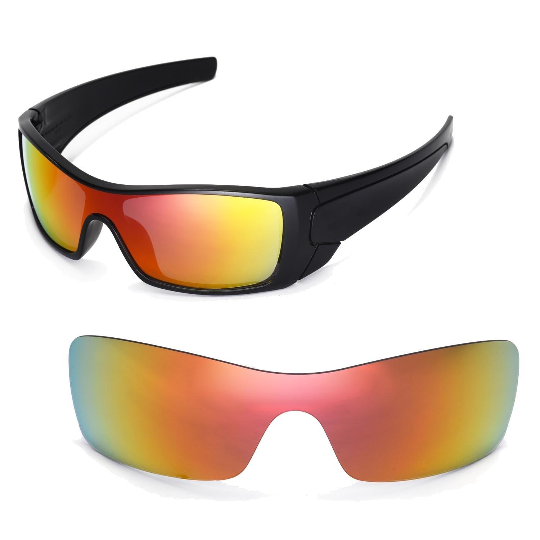 Walleva - Lentes de Repuesto para Gafas de Sol Oakley ...