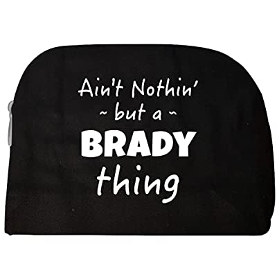 Brady Thing Name Pride Design - Cosmetic Case