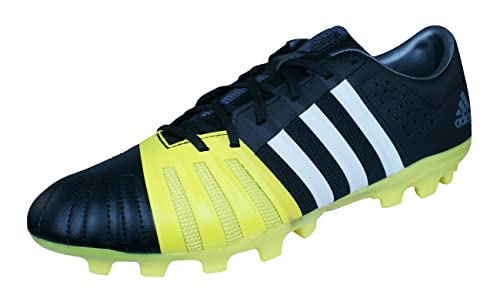 Adidas FF80 Pro 2.0 AG Mens Rugby Boots-Black-13  Amazon.ca  Shoes ... d47dca9ae0