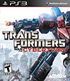 Transformers: War for Cybertron - Playstation 3