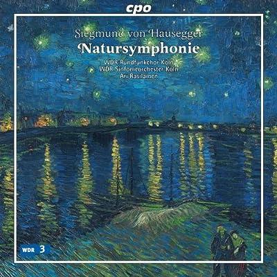 Natursymphonie: Siegmund Von Hausegger, Siegmund Von Hausegger ...