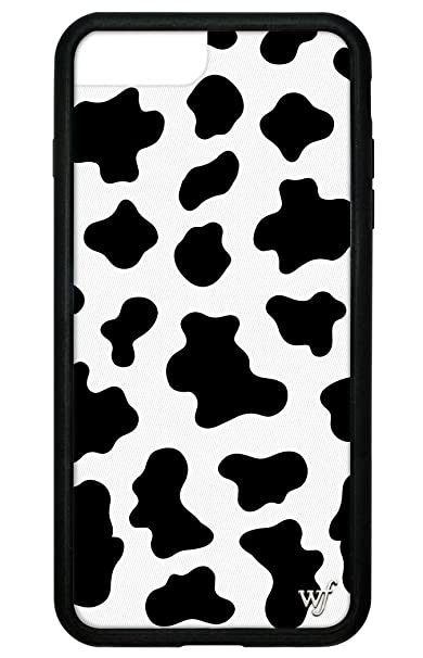 best sneakers 882de 18af3 Wildflower Limited Edition iPhone Case for iPhone 6 Plus, 7 Plus, or 8 Plus  (Moo Moo)