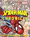 Spider-Man Chronicle: A Y....<br>