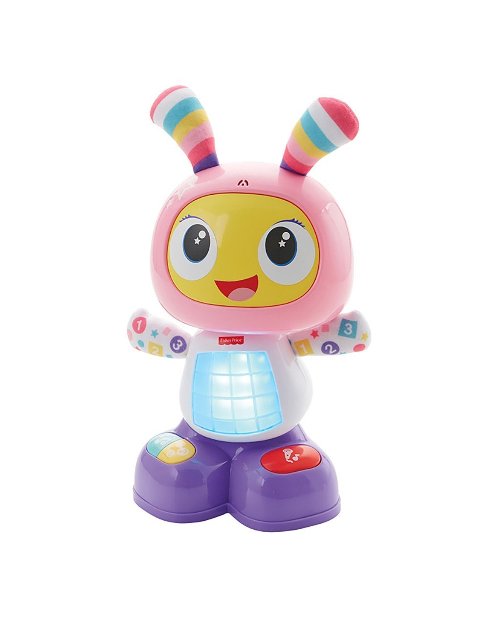 Amazon.com: Fisher Price - Dance & Move Beatbelle: Toys & Games