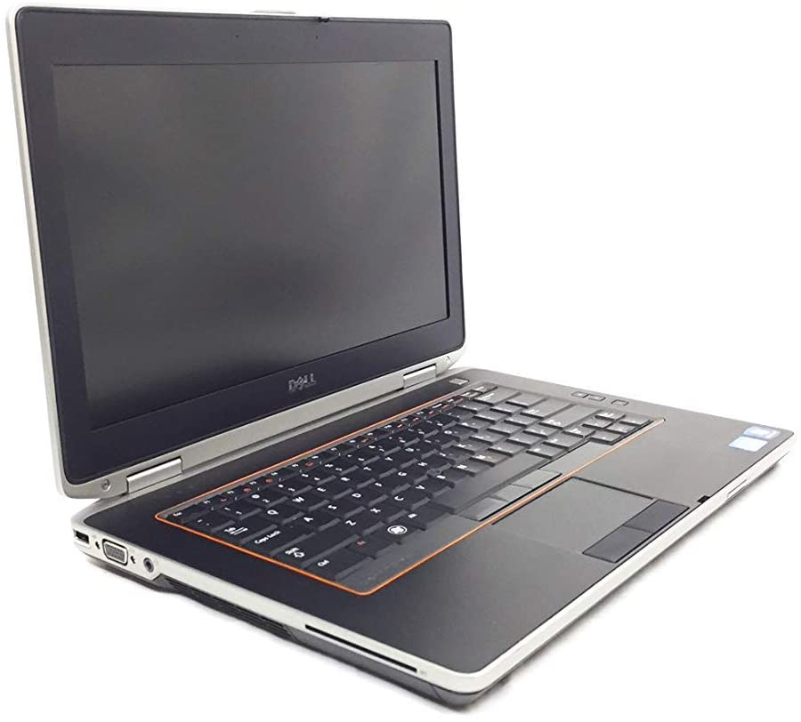 Dell Latitude E6420 14-inch Notebook 2.50 GHz Intel Core i5 i5-2520M Processor 320GB 4GB Windows 7 Professional