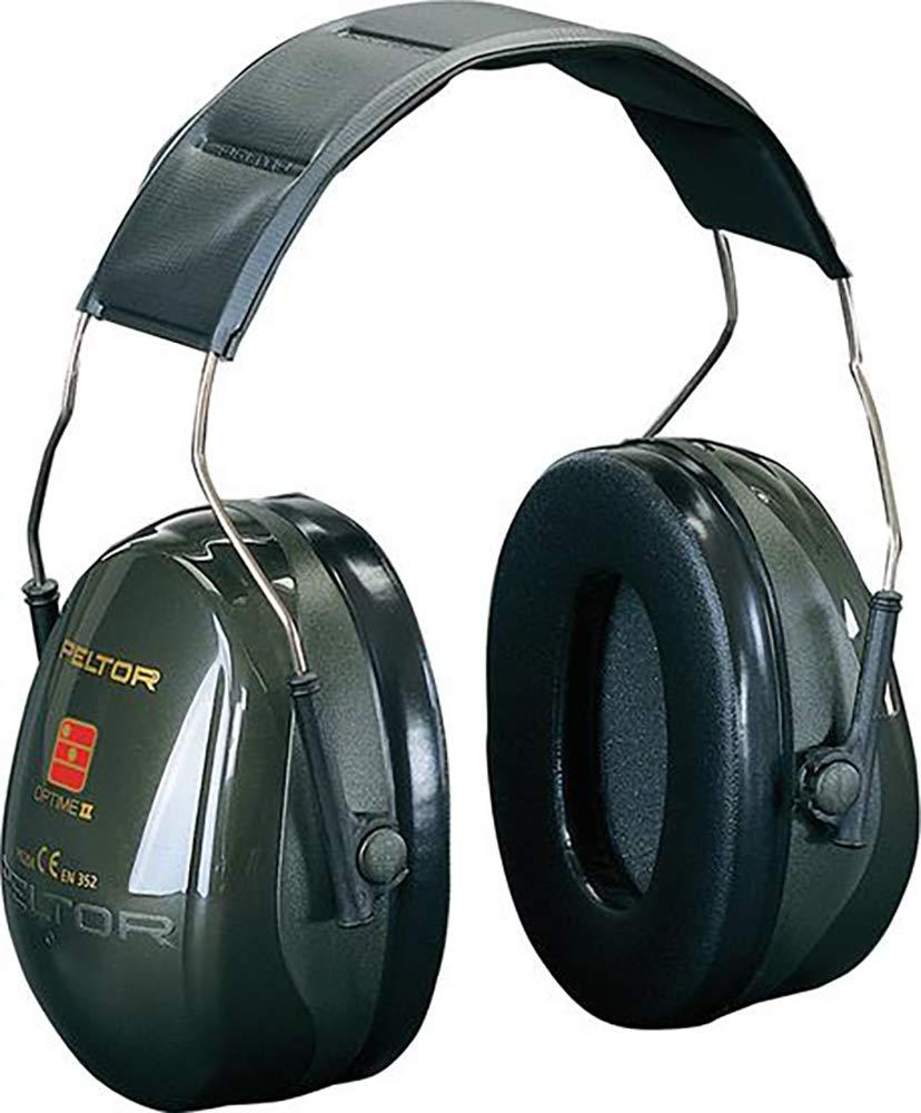 3M Peltor H520A-407-GQ Orejeras de protección, 1 unidad/caja,