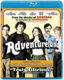 Adventureland [Blu-ray] (Bilingual)