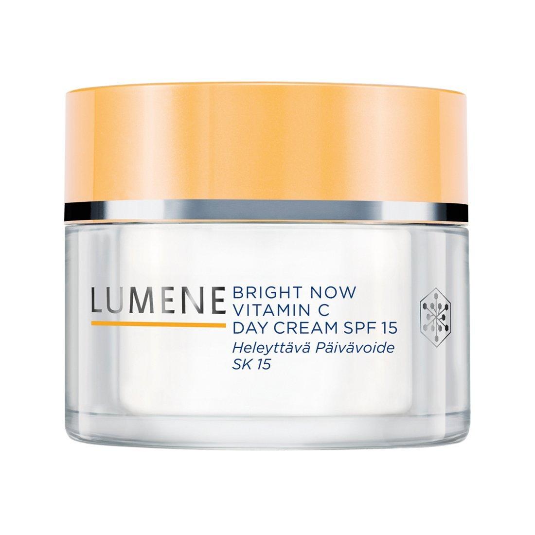 Amazon.com: Lumene Bright Now Vitamin C Hyaluronic Essence ...