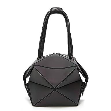 Luminoso Mate Bolsa De Variedad Japonés Diamante Costura ...