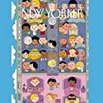 The New Yorker, April 21st 2014 (Mattathias Schwartz, Burkhard Bilger, Philip Gourevitch) | Mattathias Schwartz,Burkhard Bilger,Philip Gourevitch