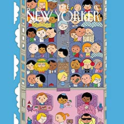 The New Yorker, April 21st 2014 (Mattathias Schwartz, Burkhard Bilger, Philip Gourevitch)