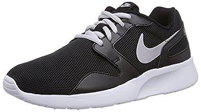 separation shoes 58438 b121a KAISHI 2.0 SE W SHOE NIKE Women s Kaishi Athletic Shoe Black Metallic  Silver-White .
