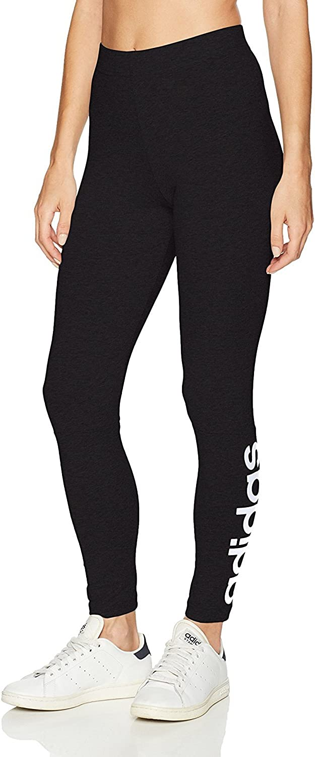 adidas Womens Athletics Essential Linear Tights