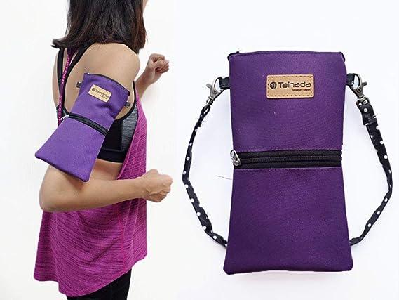 Amazon.com: Tainada - Brazalete para mujer, deportivo, con ...