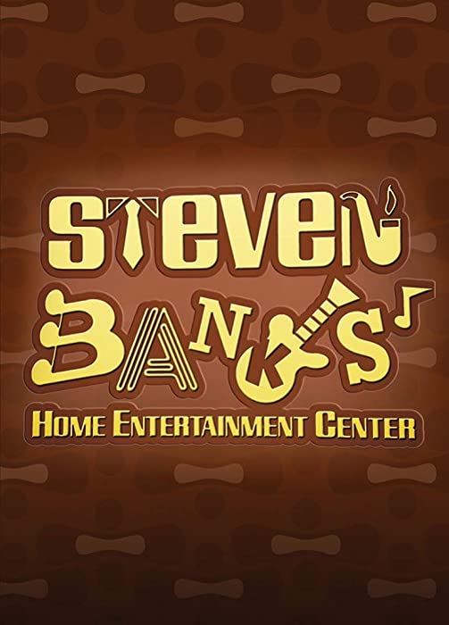 Top 7 Steven Banks Home Entertainment Center