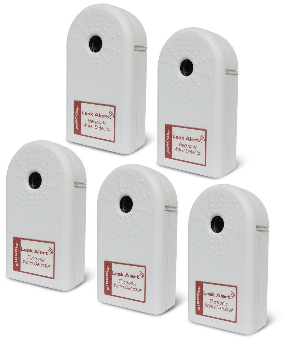 Zircon Leak Alert Electronic Water Detector by Zircon