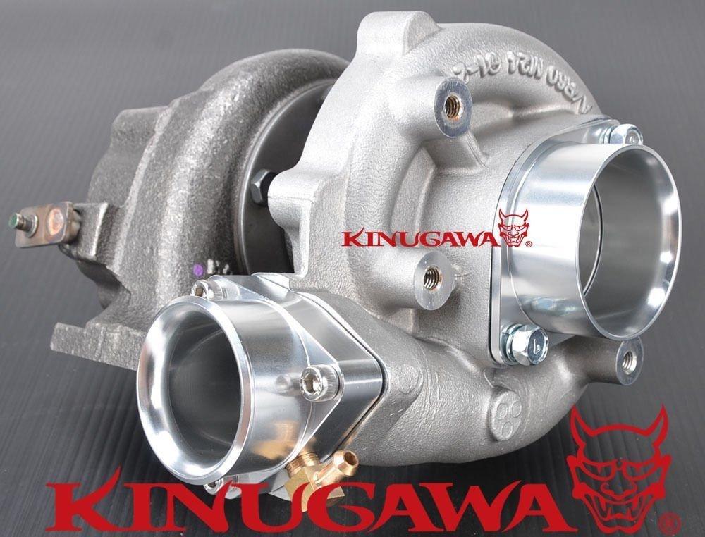 Turbo forjado entrada del compresor + enchufe adaptador Brida Garrett gt2560r gt2871r: Amazon.es: Coche y moto