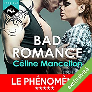 Bad Romance (Bad Romance 1) Audiobook