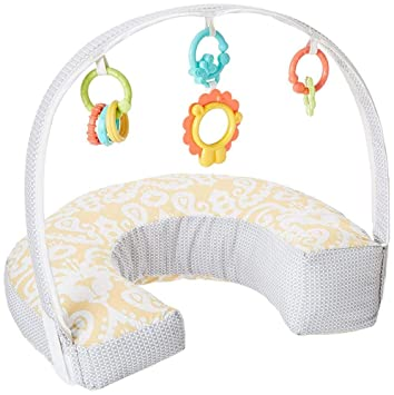 Amazon.com: Fisher-Price posición perfecta 4-in-1 – Cojín de ...