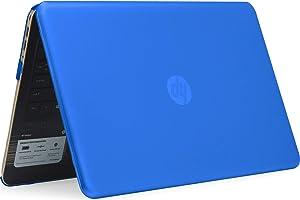 "mCover Hard Shell Case for 15.6"" HP Pavilion 15-CSxxxx (15-CS0000 to 15-CS9999) series (NOT fitting 15-AY / 15-BA / 15-AU / 15-CC / 15-BS etc or ENVY series laptops) Notebook PC (Pav15-CS Blue)"
