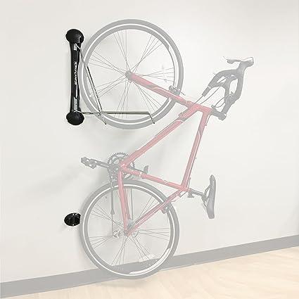 Amazon.com : Steadyrack Classic Rack - Wall-Mounted Bike Storage ...
