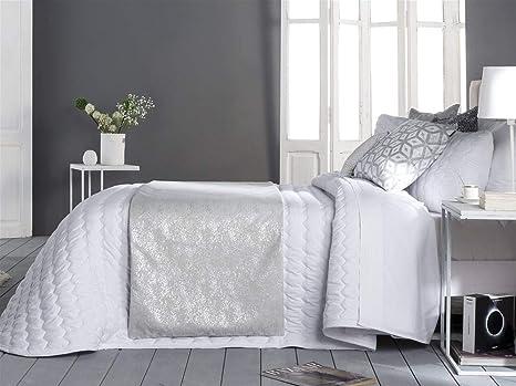 Camera Da Letto Colore Argento : Antilo piede da letto gospel cm colore argento