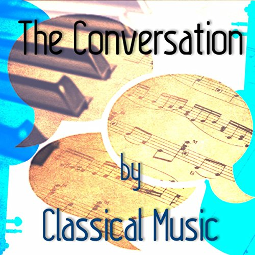 Classical Panel - The Conversation by Classical Music - Panel Discussion, Talk Show about Instrumental Music, Bussines, Negotiation