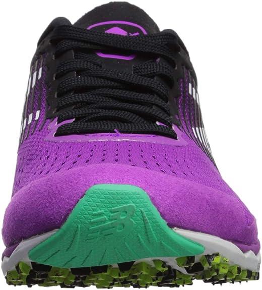 Amazon.com: New Balance Hanzo S Zapatillas de running para ...