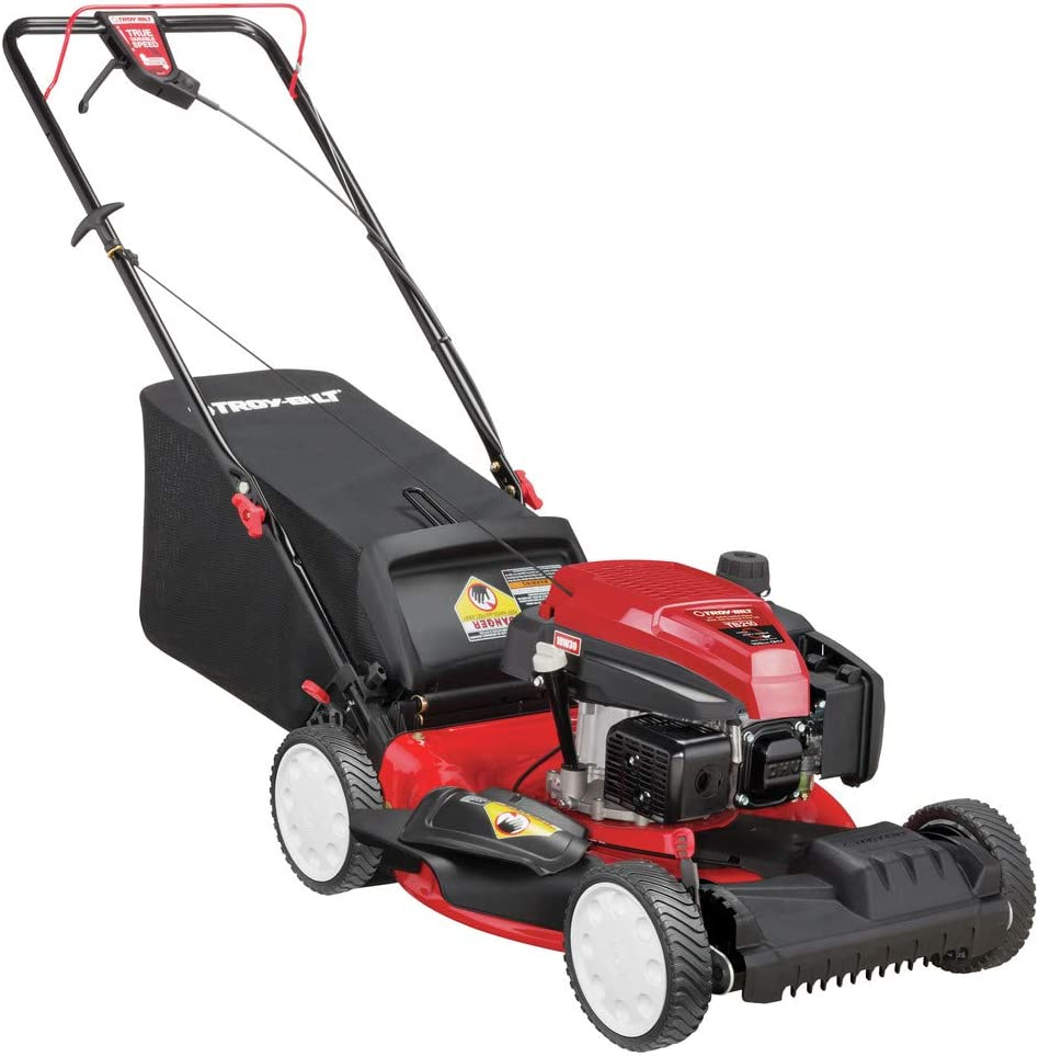 Amazon.com: Troy-Bilt 12AVA2MR766 21
