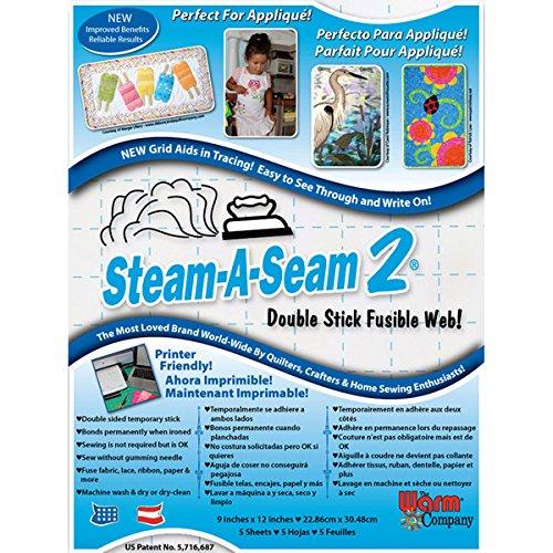 steam a seam 2 by the yard - 8