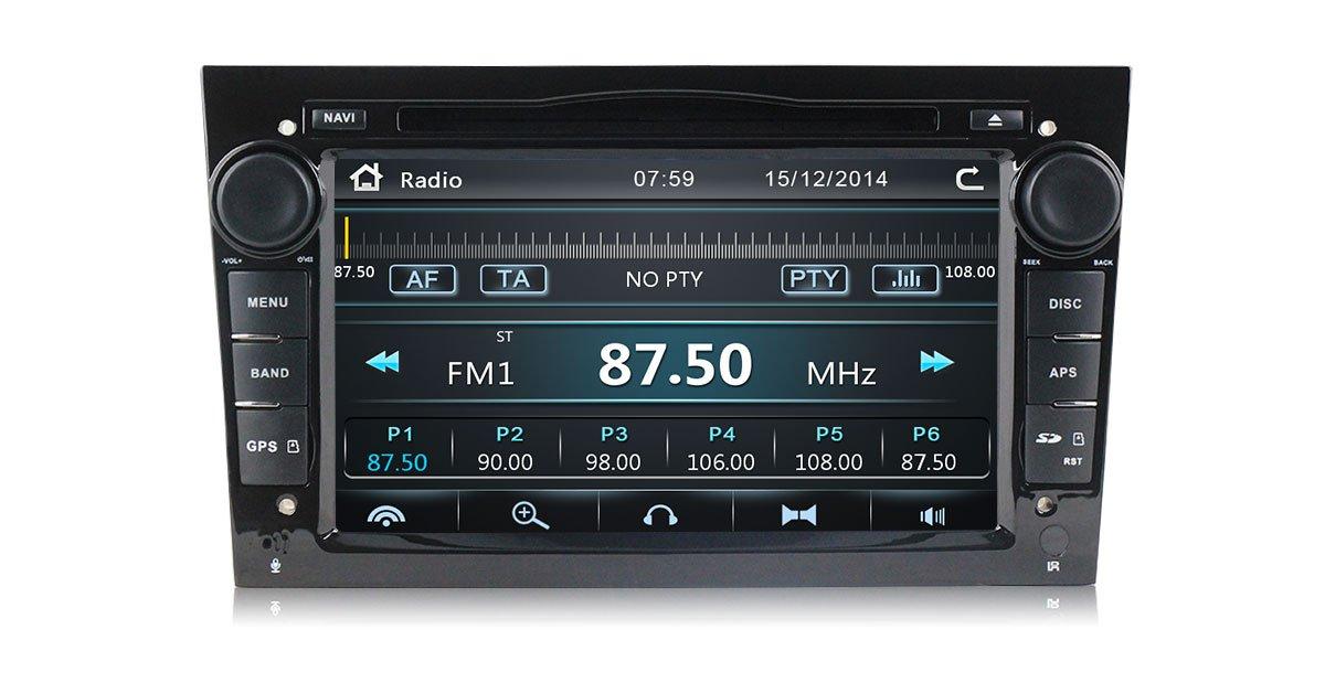 2001-2014 VAUXHALL VIVARO A GENUINE NEW RADIO AERIAL BASE