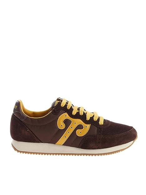 Tiantan65 Camoscio MarroneAmazon it Uomo Wushu Sneakers Ruyi H2EIWD9